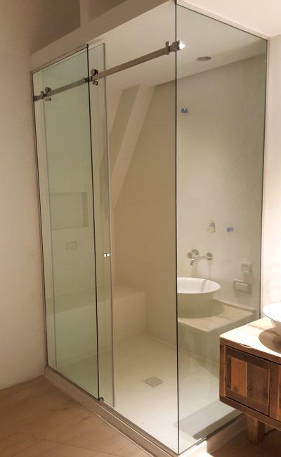box doccia scorrevole su misura economico