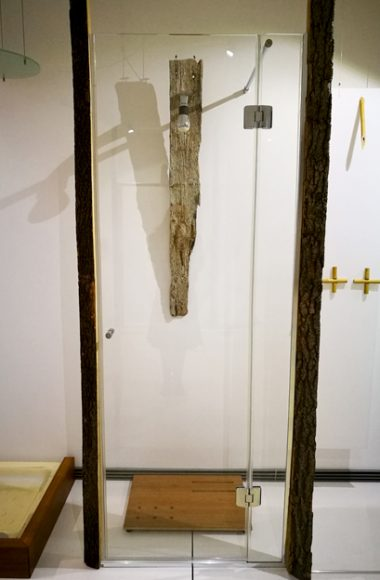 cabina doccia All Glass in offerta