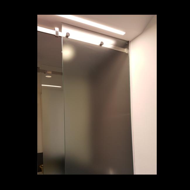 Box doccia passante - Easytek