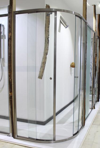 Box doccia in offerta per rinnovo esposizione