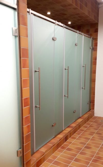 docce palestra Miltronic